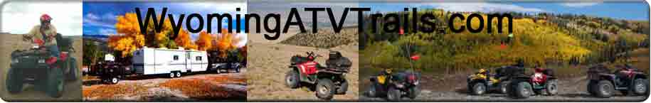 Wyomingatvtrails.com - ATV Trail Info in Wyoming